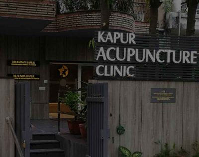 china acupuncture clinic