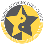 Kapur Acupuncture Clinic Logo